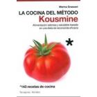 La cocina del método Kousmine