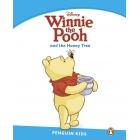 Winnie the Pooh. Penguin Kids Level 1