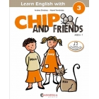 Chip and Friends 3 (6-7 anys)