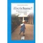 Escúchame. Relaciones sociales y Comunicación en niños con T.G.D.