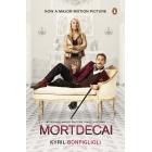 Mortdecai: Now a Major Film (Charlie Mortdecai 1)