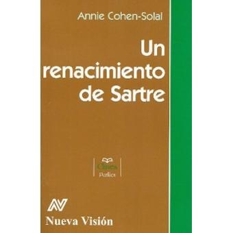 Un renacimiernto de Sartre
