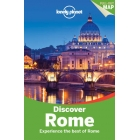 Roma/Rome. Lonely Planet (inglés)