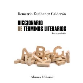 Diccionario de términos literarios (Ed. revisada y actualizada)