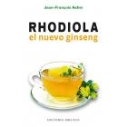 Rhodolia. El nuevo ginseng