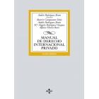 Manual de Derecho Internacional privado (2018)