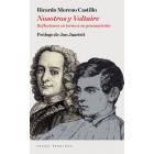 Nosotros y Voltaire: reflexiones en torno a su pensamiento
