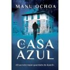 La casa azul:. el secreto mejor guardado de Ajamil