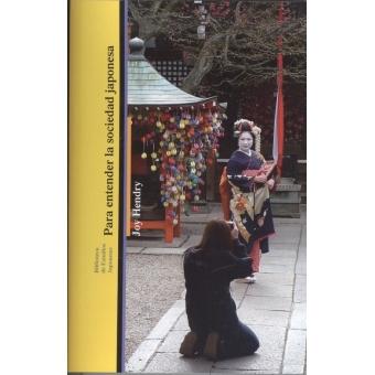 Para entender la sociedad japonesa
