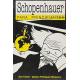 Schopenhauer para principiantes