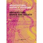 Arquitectura, diseño y sociedad en la temprana edad moderna (Edición cast/inglés)