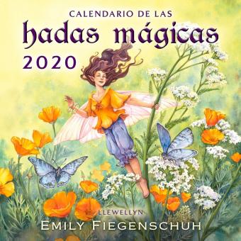 Calendario de Las Hadas Mágicas 2020