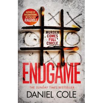 Endgame (A Ragdoll Book)