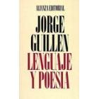Lenguaje y poesía