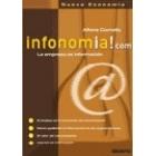 Infonomía.com. La empresa es informacíón.