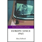 Europe since 1945
