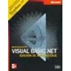 Microsoft.Visual Basic.Net.Edición de aprendizaje