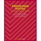 Psicologia social. De la teoría a la practica cotidiana