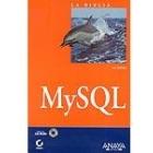 MYSQL la biblia (Con CD)
