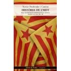 Història de l'MDT. Una organització independentista radical durant els anys 80 i 90