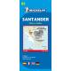 Santander (plano-azul) 84 1/7.000