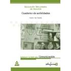 Cuaderno de actividades. Lengua y literatura. Comunicación
