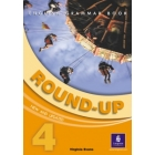 Round-up 4. English Grammar Practice. New edition with pre-tests and wordlist