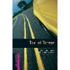 Taxi in Terror OBL Starter (ed. 2008)