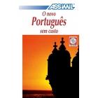 O novo portugues sem custo CDs