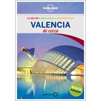 Valencia (De Cerca) Lonely Planet
