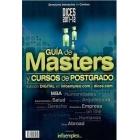 Dices 2011-2012. Guía de Master y Cursos de Postgrado