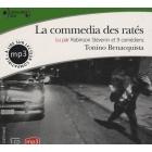 La commedia des ratés (Audiolivre) 1CD Mp3