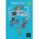 Zoom 1. Livre de l'élève A1.1 (Préparation au DELF PRIM)