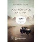 Dos huérfanos en China