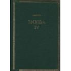 Eneida, vol. IV: Libros IX-XII