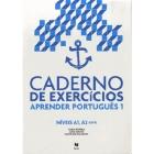 Aprender Português 1 A1/A2 Exercícios (Nova Ediçao)
