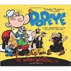 Popeye Tiras diarias clásicas (1959-1992)