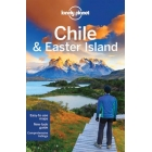 Chile & Easter Island. Lonely Planet (inglés)
