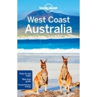 West Coast Australia. Lonely Planet (inglés)