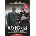 Max Perkins, el editor de libros