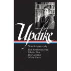 John Updike. Novels 1959 - 1965 (Library of America)