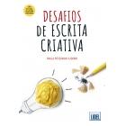 Desafios de Escrita Criativa - Livro (A1-C1)