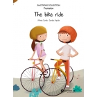 The bike ride. Emotions 12 (Frustration)
