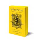 Harry Potter And The Prisoner Of Azkaban (Hufflepuff Edition)