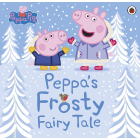 Peppa's Frosty Fairy Tale