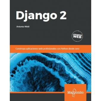 Django 2