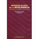 Modificación de la inteligencia