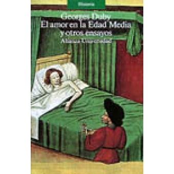 El amor en la Edad Media y otros ensayos