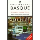 Colloquial Basque : a complete language course