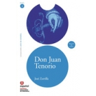 Don Juan Tenorio CD (nivel 3 )